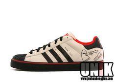 Adidas Skor Limited Edition