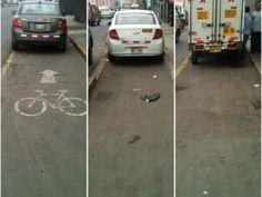 La realidad de las ciclovías en Lima