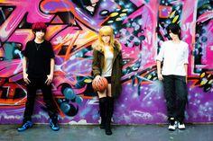 Kagami  Alex  Himuro | Kuroko no Basket #anime #cosplay