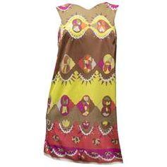 Emillio Pucci Mini Dress