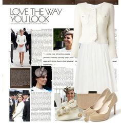 """Duchess of Cambridge"" by analia7 on Polyvore"