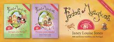 Sinfonia dos Livros: Novidade BookSmile | Para os Mais Pequenos | Fadas...