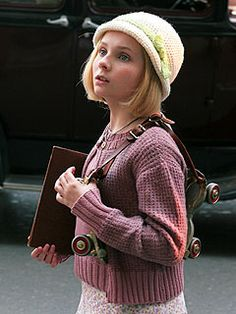 kit kittredge an american girl movie -Love this! :) My fav from the American Girl movies!