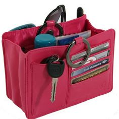 Pouchee Purse Organizer | Ultimate Organizing Gift Guide for the Entire Family | Good Life Organizing