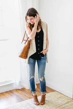 4 things I learned from the curated closet