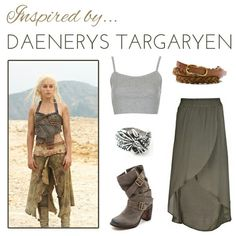 Daenerys Halloween costume Game Of Thrones Halloween, Game Of Thrones Party, Casual Cosplay, Cosplay Outfits, Halloween Kostüm, Halloween Costumes, Khaleesi Costume, Dessin Game Of Thrones, Game Of Thrones Outfits