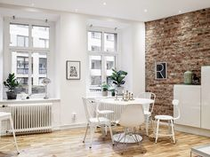 mały salon z kuchnią - Szukaj w Google