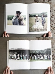 Beautiful Wedding Photography Books by We Not Me Collective… | Love My Dress® UK Wedding Blog