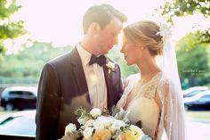 The Foundry at Puritan Mill Wedding :: Meagan + Brandon :: with Tyler Wedding Portraits, Wedding Photos, Atlanta Wedding, Social Events, Formal Wedding, Local Artists, Backdrops, Photo And Video, Wedding Dresses
