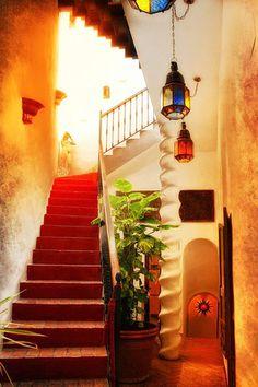 Indian Staircase Design