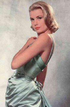 Scandalous Women: Grace Kelly - America's Princess