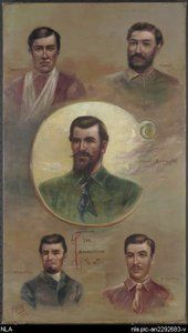 Captain Moonlite Gang Cool Countries, Countries Of The World, Ned Kelly, Australian Bush, Gangsters, Law Enforcement, Newcastle, Historical Photos, Rebel