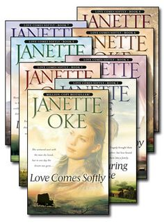 Love Comes Softly Novel Collection - Books