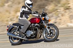 First Ride: 2013 Honda Honda Cb1100, 2013 Honda, Classic Bikes, Street Bikes, Cool Bikes, First World, Motorbikes, Yamaha, Riding Bikes