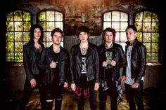 New-Metal-Media der Blog: New-Metal-Media präsentiert die Tour von Asking Al...