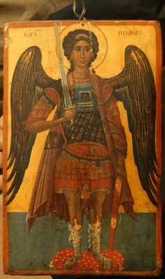 Gabriel, Greek Icons, Best Icons, Archangel Michael, Catholic Art, Religious Icons, Orthodox Icons, St Michael, Sacred Art