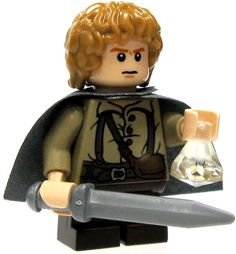 LEGO Lord of the Rings Sam