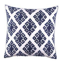 John Robshaw Mosaic Pillow