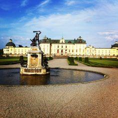 Drottningholms Slott | Drottningholm Palace in Drottningholms slott, Storstockholm