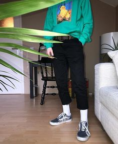 Trendy Fashion Mens Streetwear Street Look 21 Ideas Outfits Casual, Urban Outfits, Mode Outfits, Hipster Outfits, Look Street Style, Men With Street Style, Street Styles, 80s Fashion, Urban Fashion
