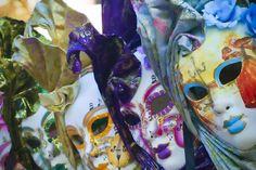 Shakespeare's Masquerade in Venice