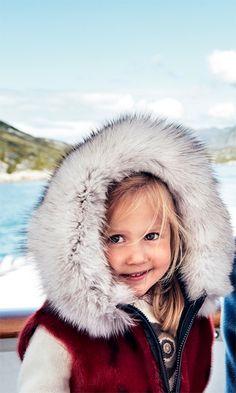 Denmark's royal twins: Prince Vincent and Princess Josephine's cutest photos - HELLO! Canada