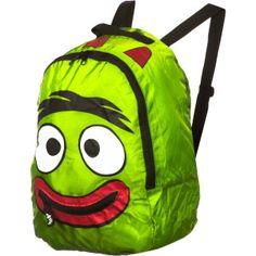 cae625965c2 Volcom Yo Gabba Gabba Stash Backpack - Kids  Yo Gabba Gabba, Kids Backpacks,