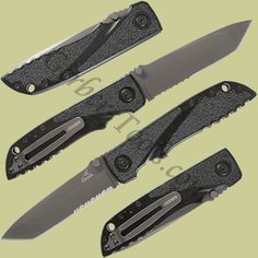 Gerber ICON Tactical Knife 31-000372 - $24.99