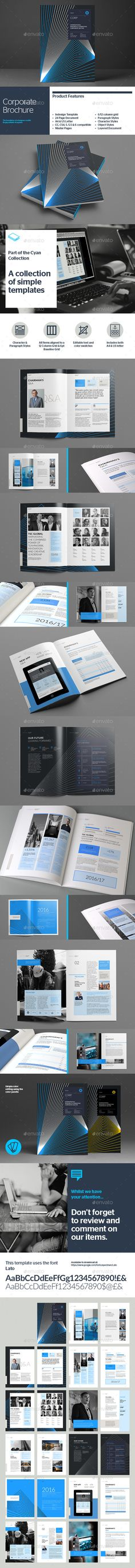 Email Marketing Brochure Template Fonts, Safety and Marketing flyers