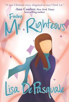 Book Review - Finding Mr. Righteous by Lisa De Pasquale