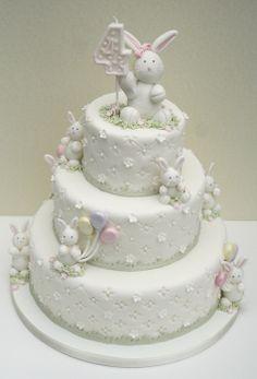 Bobbette & Belle | Custom Special Occasion Cakes