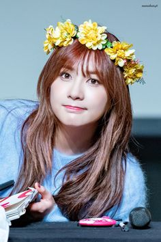 Oh Hayoung, Love At First Sight, Korean Girl, Beautiful Women, Panda, Cute, Girls, People, Fashion