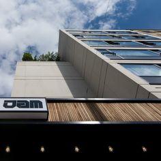 JAM Hotel - Rénovati