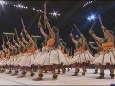 Merrie Monarch 2012 - Hula Halau O Kamuela.  Amazing!