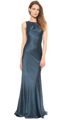 Backless Dress Bodycon Formal Mermaid Evening Gowns - Shymay
