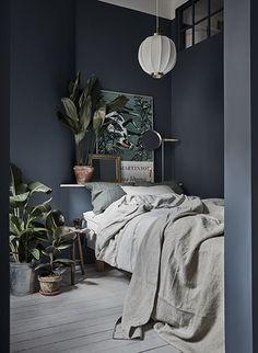 Jonas Gustavsson - Residence House Styles, Interior, Decoration, Furniture, Home Decor, Ranger, Small Modern Bedroom, Small Bedrooms, Home Decoration