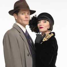 #EveryCloudProductions is working hard to bring #MissFisher back to your screens and maybe even the BIG screen! Join the Every Cloud Mailing List for exclusive updates on the series and our other projects via our website - link is in our profile ❤️ ❤️