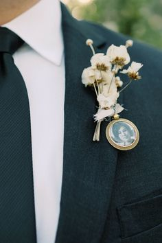 Church Wedding, Wedding Day, Boutonniere Pins, Wedding Boutonniere, Boutonnieres, Wedding Portraits, Wedding Photos, Bridal Bouquet Pink, Private Estate Wedding