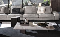 Minotti song coffee table g  pixels
