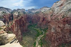 Please vote for my photo! #Angelslanding #Zion #US #nature #photography