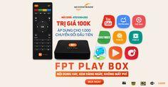 """""""FPT Play Box – Hộp giải trí gia đình"""" là một sản phẩm của Công ty Cổ phần Viễn thông FPT (FPT Telecom). Vậy làm sao để kiếm tiền trên mạng với FPT ? Cùng chúng tôi tìm hiểu qua bài viết dưới đây: …"""
