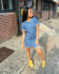 Creative ideal attire for ladies of style Dope Outfits, Casual Outfits, Girl Outfits, Fashion Outfits, Baddies Outfits, Urban Fashion, Teen Fashion, Dope Fashion Girls, Fashion 101