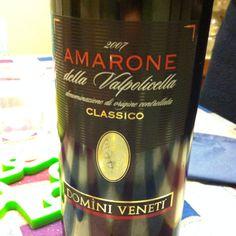 Amarone valpolicella 2007