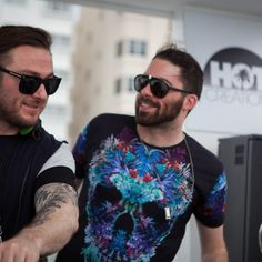 Hot Creations #Live | Greg Pidcock + Mark Jenkyns @ Red Bull Guest House Miami by Hot Creations on SoundCloud