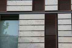Edificio: Paseo de Gracia, 99  Localidad: Barcelona  Dirección: Paseo de Gracia, 99  Estudio: Carlos Ferrater