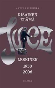http://www.adlibris.com/fi/product.aspx?isbn=9522341894 | Nimeke: Risainen elämä - Tekijä: Antti Heikkinen - ISBN: 9522341894 - Hinta: 21,90 €