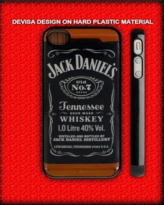 jack daniel's best design for iphone 4 and