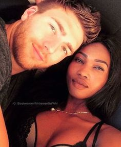 Best Dating Site For Interracial Singles - InterracialMatch Interacial Love, Interacial Couples, Black Woman White Man, Black And White Love, White Women, Black Men, Cute Couples Goals, Couple Goals, Biracial Couples