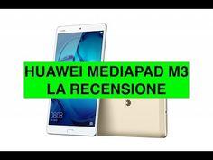 Videorecensione: #Recensione #Huawei #Mediapad M3 Tablet con Audio TOP (link: http://ift.tt/2feMl94 )