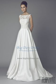 TWD-Reine-des-pres Free Shipping Bespoke Tailor Inspired by Tony Ward 2015 Collection Wedding Dress Reine des pres